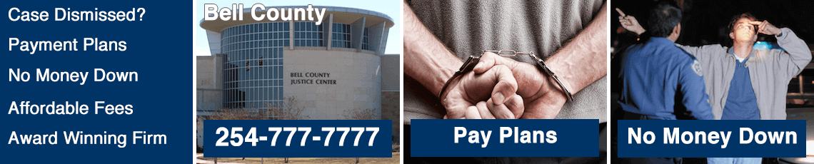 Bell County Criminal Attorneys