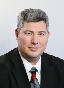 Steven Mendoza, Fort Worth Criminal Attorney