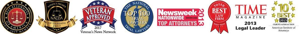 Award Winning Law Firm Dunham & Jones